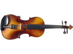 Violino OQAN OV100 1/2 — Maple sólida / Natural