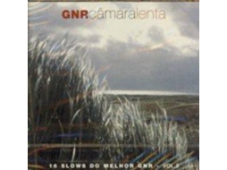 CD GNR - Câmara Lenta — Pop-Rock