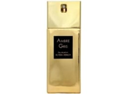 Perfume ALYSSA ASHLEY Ambre Gris Woman (Eau de Parfum - 50ml)
