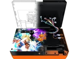 Comando XBOX ONE RAZER Dragon Ball Atrox Arcade Stick — Xbox One