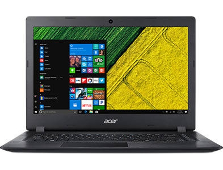 Portátil 14'' ACER ASPIRE ONE A114-34 — N3350 | 4 GB | 64 GB | Intel HD Graphics 500
