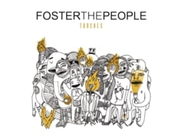 CD Foster The People - Foster The People — Pop-Rock