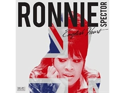 CD Ronnie Spector - English Heart — Pop-Rock
