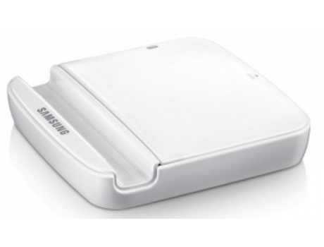 Dock Kit Extra SAMSUNG Galaxy Note II Branco EB-H1J9