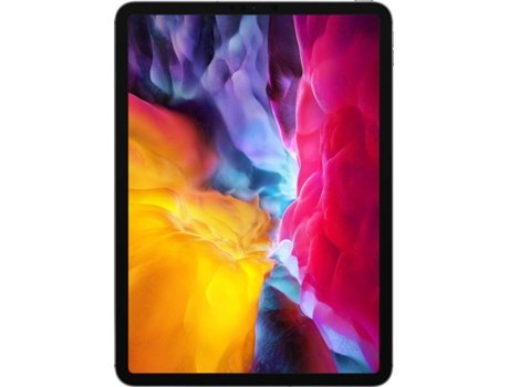 iPad Pro 2020 APPLE (11'' - 128 GB - Wi-Fi+Cellular - Cinzento Sideral) — .