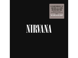 CD/DVD Nirvana - Greatest Hits — Pop-Rock