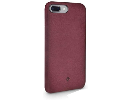 Capa TWELVE SOUTH Relaxed Clip Marsala iPhone 7 Plus, 8 Plus Lilás — Compatibilidade: iPhone 7 Plus, 8 Plus