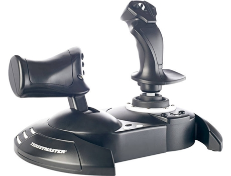 Joystick THRUSTMASTER Flight Hotas One — Compatibilidade: PC / XBOX One