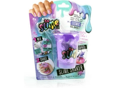 Brinquedo Anti-Stress CANAL TOYS Slime Shaker