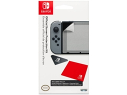 Kit Clean and Protect — Compatibilidade: Nintendo Switch