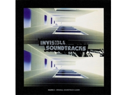 CD Invisible Soundtracks: Macro 2