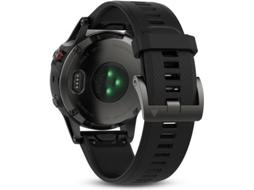 35f56183d33 Relógio Desportivo GARMIN Fénix 5 (Bluetooth - Até 2 semanas de autonomia)