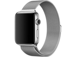 Bracelete Apple Watch 42mm Light Violet/White — Bracelete / 42mm / Smartwatch não incluído