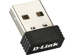 Adaptador Wireless D-LINK N 150 Pico — 150 Mbps