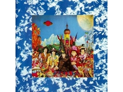 Vinil LP The Rolling Stones: Their Satanic Majesties Request — Pop-Rock