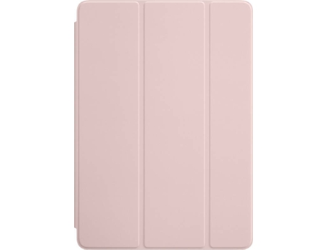 Capa APPLE iPad Smart Cover Sand Rosa — Compatibilidade: iPad Air 2