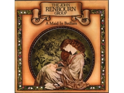 CD The John Renbourn Group - A Maid In Bedlam