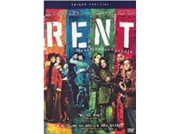 DVD Rent — De: Chris Columbus | Com: Taye Diggs, Wilson Jermaine Heredia, Rosario Dawson