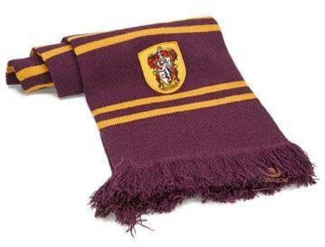 Cachecol HARRY POTTER Gryffindor — Harry Potter