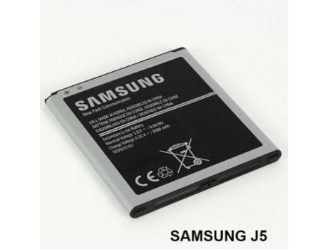 Bateria Samsung Galaxy J5 Worten Pt
