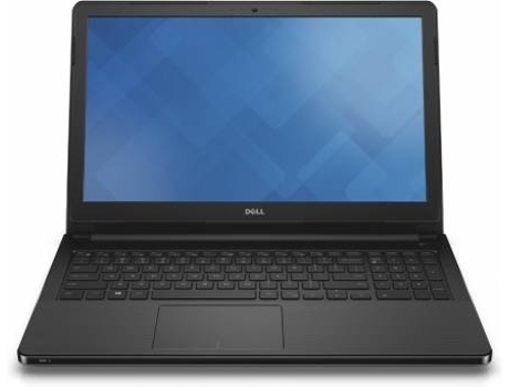 Portátil 15.6'' DELL Vostro 3568 — Intel Core i5-7200U | 4 GB | 500GB | Intel HD 620