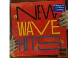 Vinil New Wave Hits