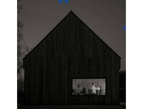 CD The National - Sleep Well Beast — Pop-Rock