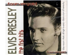 CD Elvis Presley - His First Hits — Pop-Rock