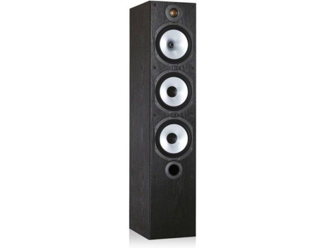 Colunas MONITOR AUDIO MR6 preto — 150 W / 33-30 Hz / 6 Ohm