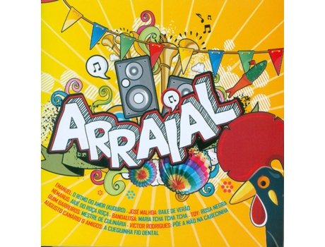 CD Arraial — Portuguesa