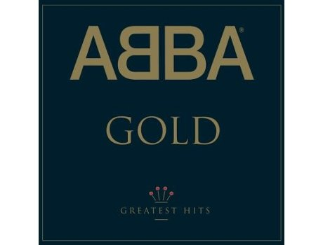 Vinil Abba - Gold — Pop-Rock