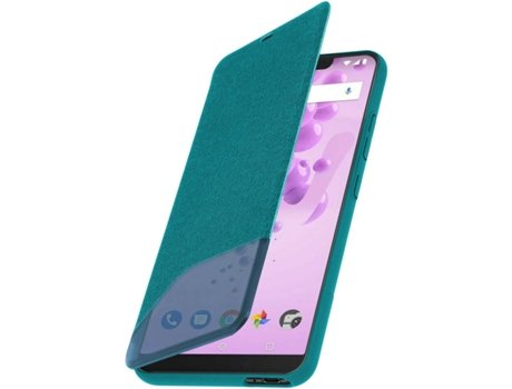 Capa WIKO View 2 Go Window