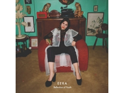 CD EERA  - Reflection Of Youth
