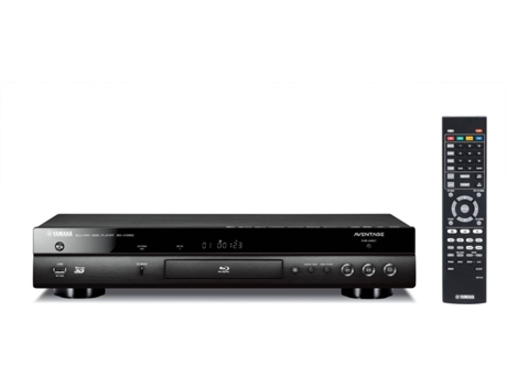 Leitor Blu-Ray YAMAHA BD-A1060 — HDMI,Optical,XLR,WIFI