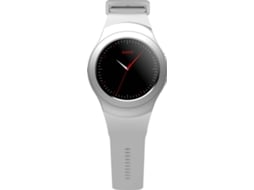 Smartwatch NO.1 G3+ Cinza — Bluetooth 4.0 | 380 mAh | Android e iOS