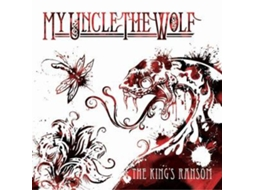 CD My Uncle The Wolf - The King's Ransom