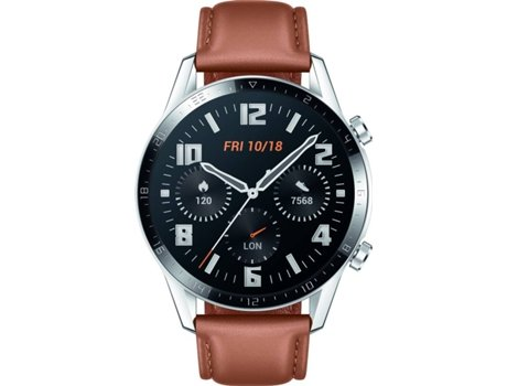 Smartwatch HUAWEI Watch GT2 Classic Edition 46mm | [7023049 ]