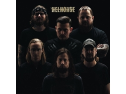 CD Hellhorse - Hellhorse — Pop-Rock