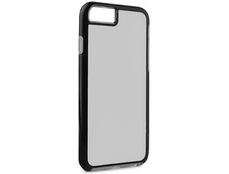 Capa PURO Flex Shield iPhone 6 Preto — Compatibilidade: iPhone 6