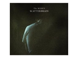 CD The Xcerts - Scatterbrain