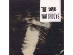 CD The Waterboys - The Waterboys — Pop-Rock