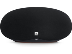 Coluna JBL Playlist Black — Wireless / Bateria: até 12h