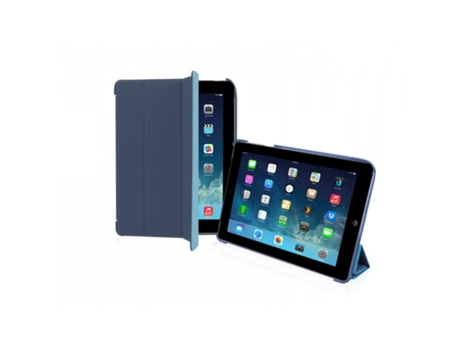 Capa Tablet SBS iPad Air 2 Denim — Compatibilidade: iPad Air 2