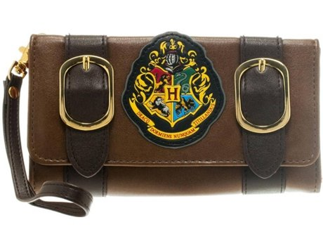 Carteira HARRY POTTER Hogwarts — Harry Potter