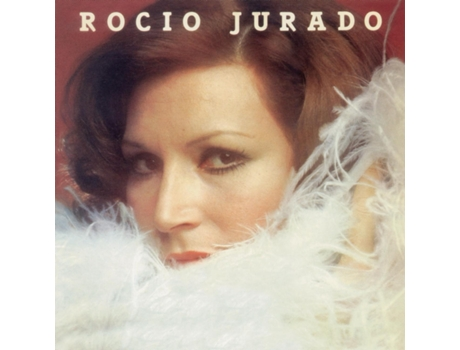 CD Rocio Jurado (New Tracklisting) — Pop-Rock