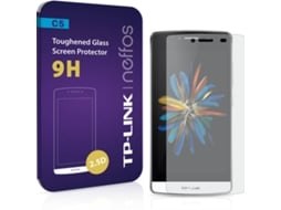 Película GlassTP-LINK Toughened Screen — Compatibilidade: C5
