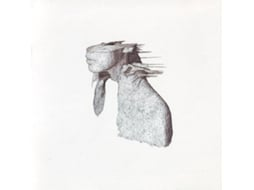 CD Coldplay - A Rush of Blood to the Head — Pop-Rock