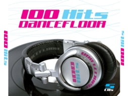 Cd v rios 100 hits dancefloor for 100 hits dance floor