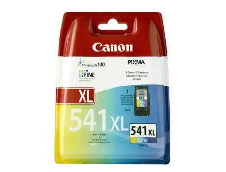 Tinteiro Canon Cl-541Xl Tricolor (5226B004)   [5015586 ]