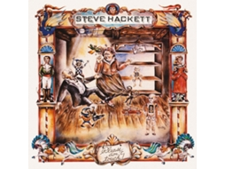 CD/DVD Steve Hackett - Please Don't Touch (Deluxe Edition) — Pop-Rock